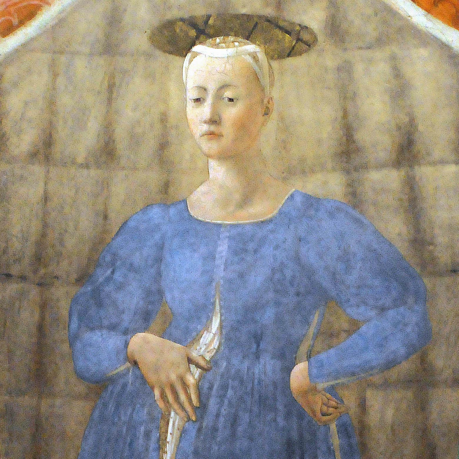 Da Piero della Francesca ad Arezzo, alla Villa Imperiale ...